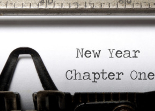 Resolutions: New Year Chapter 1