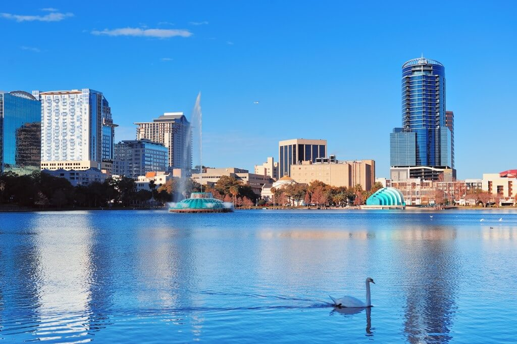 Top 100 things to do in Orlando